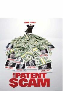 Patent Scam