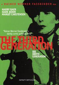 Third Generation (1979)