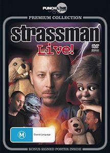 David Strassman-Live [Import]