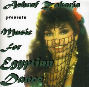 Music for Egyptian Dance