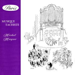 Musique Tachiste