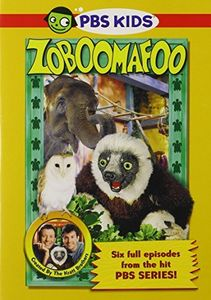 Zoboomafoo: With the Kratt Brothers