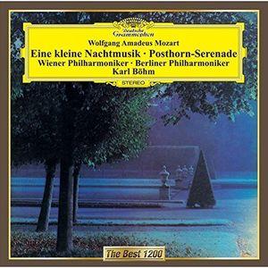 Mozart: Posthorn Serenade. Eine Klei