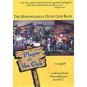 Playn' at the Club
