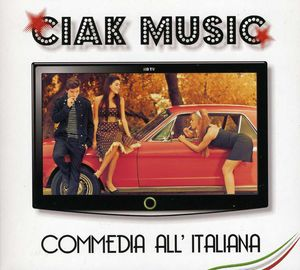 Commedia All Italiana /  Various [Import]