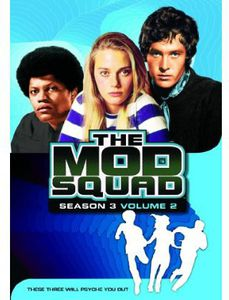 The Mod Squad: Season 3 Volume 2