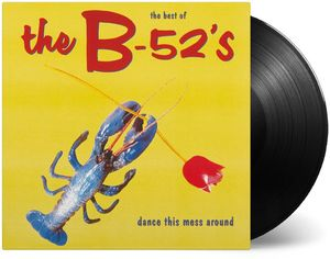 Dance This Mess Around: The Best of [Import]