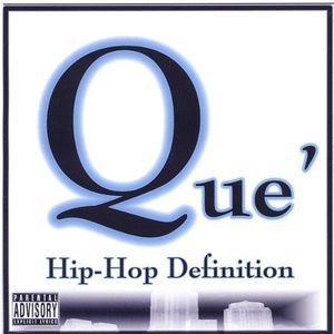 Hip-Hop Definition