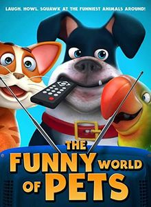 Funny World Of Pets