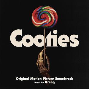 Cooties (Original Soundtrack)