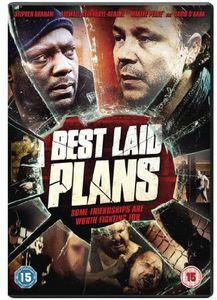Best Laid Plans [Import]