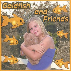 Goldfish & Friends
