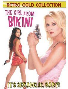 The Girl From B.I.K.I.N.I.