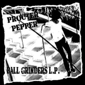 Ball Grinders L.P.