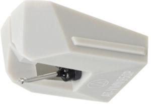 AUDIO TECHNICA AT-VMN95SP REPLACMENT STYLUS WHITE