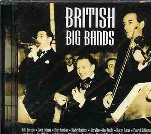 British Big Bands