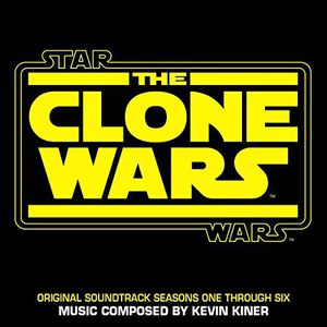 Star Wars: The Clone Wars Season One (Original Soundtrack)