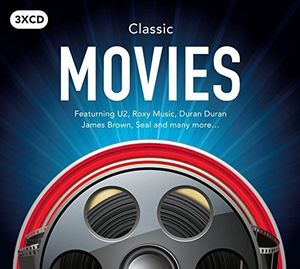 Classic Movies /  Various [Import]