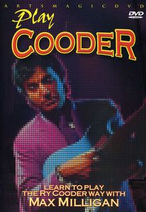Play Cooder