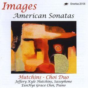 Images: American Sonatas