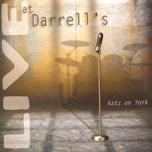 Live at Darrell's