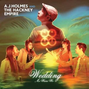 Wedding [Import]