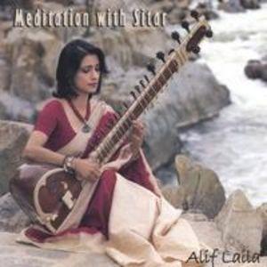 Meditation with Sitar