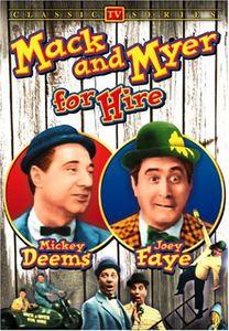 Mack & Meyer for Hire