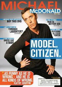 Model. Citizen.