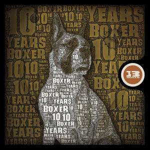 10 Years Of Boxer