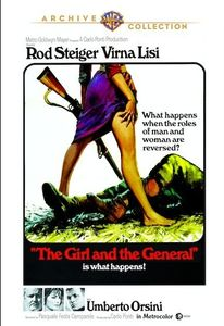 The Girl and the General