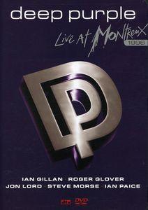 Deep Purple: Live at Montreux 1996