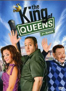The King of Queens: 9th Season