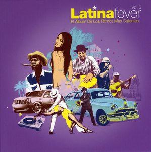 Latina Fever 6 /  Various [Import]