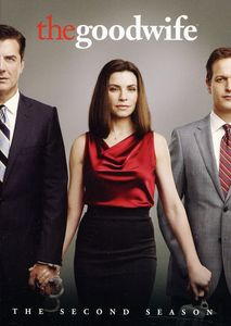 The Good Wife: The Second Season