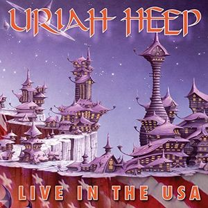 Live in the USA: Limited [Import]