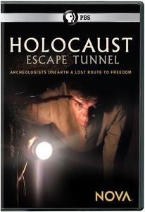 NOVA: Holocaust Escape Tunnel