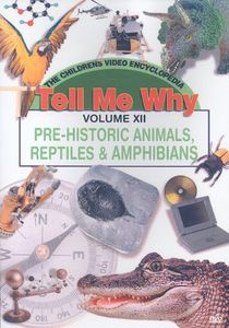 Prehistoric Animals and Reptiles