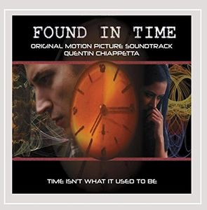 Found in Time (Original Motion Picture Soundtrack)