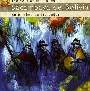 Soul of the Andes