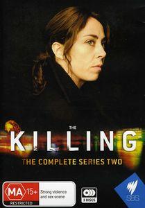 Killing-Series 2 [Import]