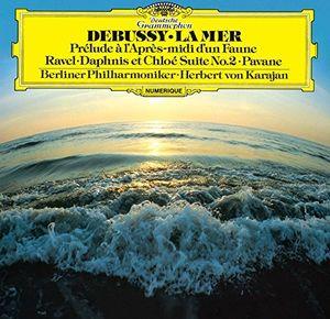 Debussy: La Mer /  Prelude A L'Apres
