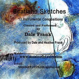 Scatland Sketches