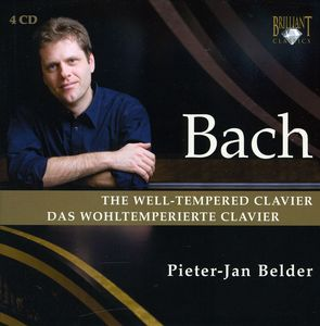 Well Tempered Clavier