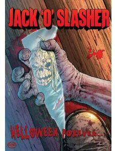 Jack O Slasher