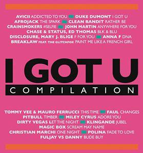 I Got U Compilation /  Various [Import]