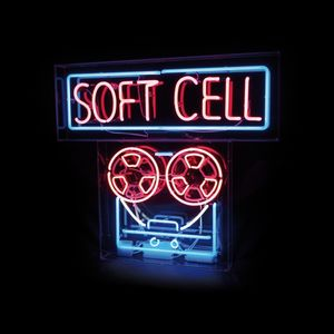The Singles: Keychains & Snowstorms , Soft Cell