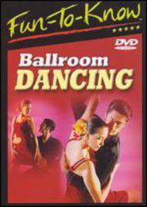 Fun-To-Know - Ballroom Dancing