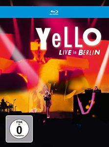Yello: Live in Berlin [Import]