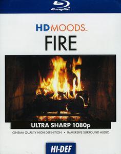 Hi Def Moods-Hd Fire
